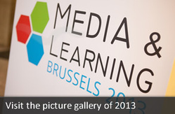 Media & Learning Brussels 2013 | Open Distance Education and Life Long learning | Scoop.it