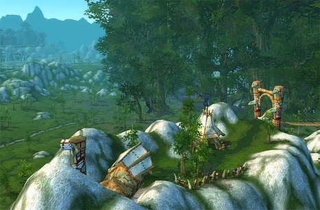 World of Warcraft and Minecraft: Models for our educational system? - O'Reilly Radar   Learning in a Digital Age   Scoop.it