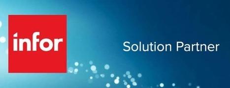 Infor désormais numéro 3 du marché des ERP   Profession chef de produit logiciel informatique   Scoop.it