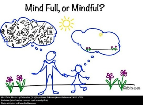 EDUC 665 Mindful Approaches to Classroom Management | 21st Century Information Fluency | Scoop.it