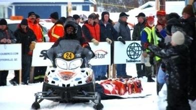 Team Nunavut scratches from 3300-km Nfld. snowmobile race - CBC.ca | Inuit Nunangat Stories | Scoop.it
