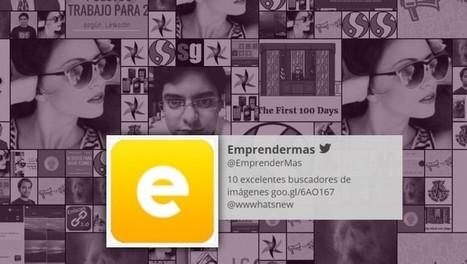 3 formas de mostrar tweets que no sabías que existían | #SocialMedia, #SEO, #Tecnología & más! | Scoop.it