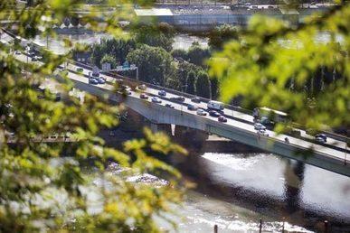 Travaux du pont Mathilde | rouen.fr | Ouï dire | Scoop.it