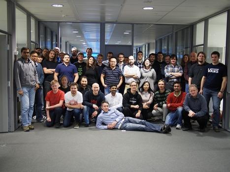Introducing Qt 5.0 | Qt Blog | Web Development and Softwares | Scoop.it