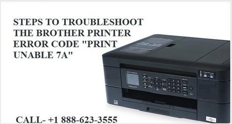 Brother Printer Support' in Denial vittori | Scoop it