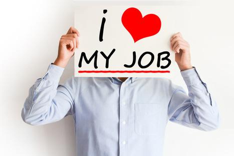 Le bonheur au travail, nouveau modèle de l'entreprise ? | Association française de communication interne | Scoop.it