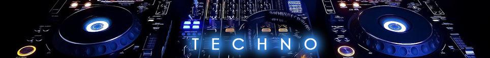 Música techno