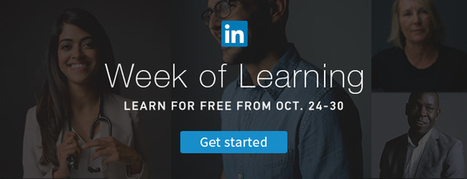 LinkedIn Unveils The Top Skills That Can Get You Hired In 2017, Offers Free Courses for a Week | Social Selling:  with a focus on building business relationships online | Scoop.it