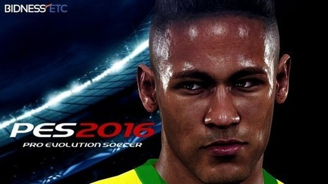 Download Game PPSSPP PES 2016 ISO Update | Krep