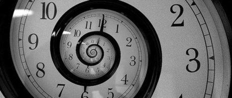 Serions-nous « malades » du temps ? | La qualité de vie au travail | Le Futur que je mérite | Scoop.it