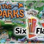 Pistachio Prizes at Six Flags Magic Mountain | Amusement Parks | Scoop.it