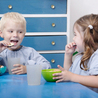 Info over kinderen op KDV, BSO en NSO Tinteltuin