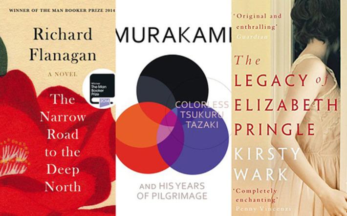 Booker winner Richard Flanagan nominated for 2014 Bad Sex Prize - Telegraph | Sex Work | Scoop.it