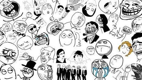 Las 10 Mejores Páginas para Crear Memes   Brújula Analógica-Digital.   Scoop.it