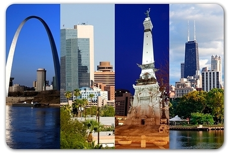 10 happiest cities for PR and marketing pros | Articles | Home | In PR & the Media | Scoop.it