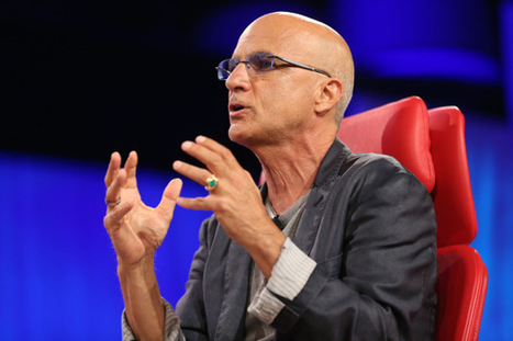 Jimmy Iovine confirms Apple Music's plans to offer original video content | It's just the beginning | Scoop.it