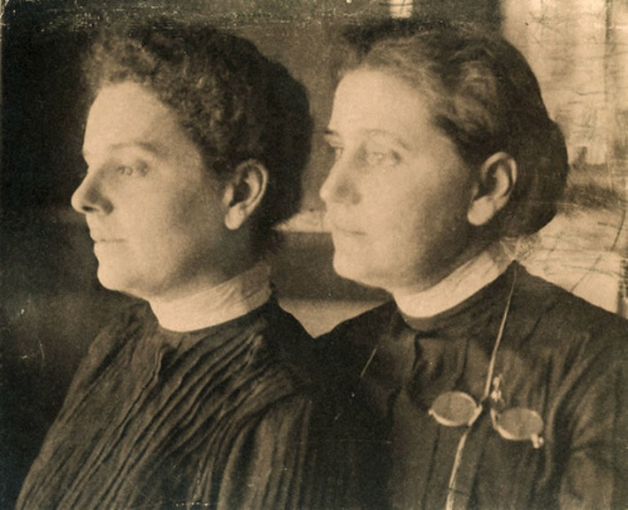 Outlaw Marriages: The Hidden History of Fifteen Extraordinary Same-Sex Couples | Sex Positive | Scoop.it