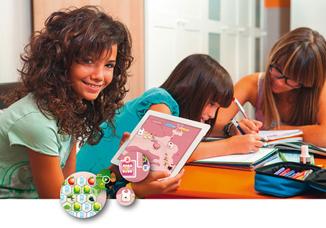 Inscrivez votre classe à l'Alimentarium Academy ! | Ressources d'apprentissage gratuites | Scoop.it