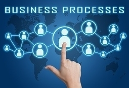 Is a Repeatable Process a Bad Thing? (via Passle) | People & Organisational Psychology News | Scoop.it