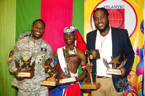Talented Belizean Artists took to the stage at the 2014 Belize National Song Competition | Travel - Things to do in Belize | Scoop.it