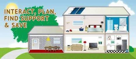 New Website Offers Ways To Make Homes Energy Efficient - SpaceCoastDaily.com | Home Performance | Scoop.it