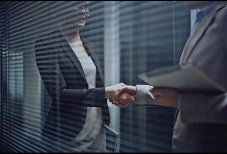 Am I Networking With The Wrong People? | Leadership & Change Management | Scoop.it