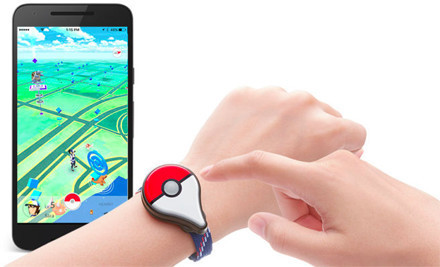 Pokémon Go Plus delayed to September | UX-UI-Wearable-Tech for Enhanced Human | Scoop.it