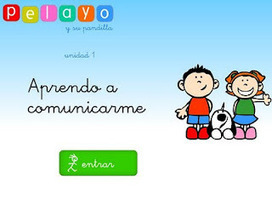 LAS TIC Y LA DISCAPACIDAD: 75 Unidades didacticas infantil. Interactivas y para Pizarra Digital Interactiva | Educación, Tic y más | Scoop.it
