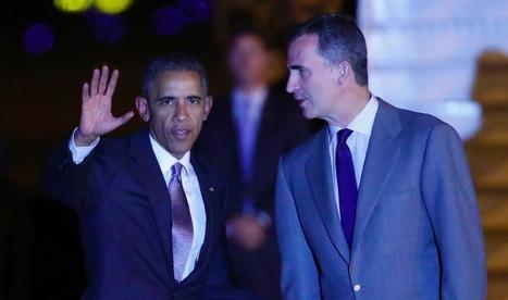 #España #Espainistan : #FelipeVI encarga a #BarackObama la formación de un gobierno | Noticias en español | Scoop.it