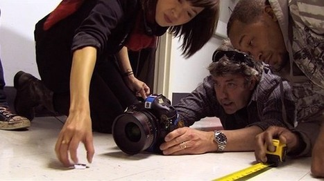 Cinematographer Shane Hurlbut on Camera Tests and the Joy of Older Lenses | Filmmaker Magazine | WorkingCinematographer | Scoop.it