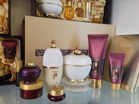 Shop huge inventory of The History of Whoo at Beauty East | beautyeast | Scoop.it