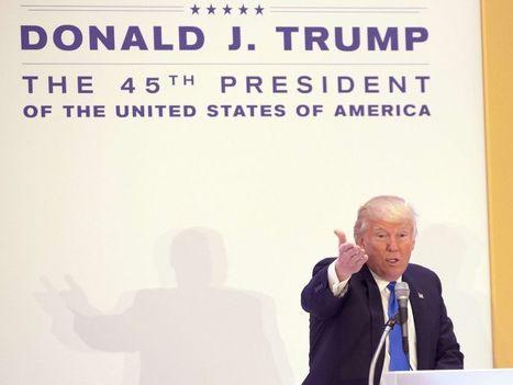 Donald Trump va-t-il abroger l'Endangered Species Act ? | Planete DDurable | Scoop.it