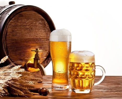 """20 Things You Didn't Know About... Beer 