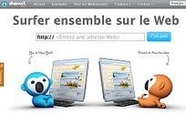 Outil pour l'accompagnement et le soutien technique   Pédagogie et web 2.0   Scoop.it