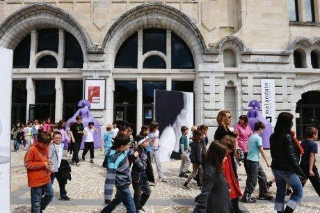 Un rendez-vous à la Gare pour un voyage inattendu   Danse : Malandain Ballet Biarritz - Revue de presse   Scoop.it