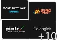 Las 10 Mejores Páginas para Editar Fotos Online Gratis | Disfrutar aprendiendo | Scoop.it