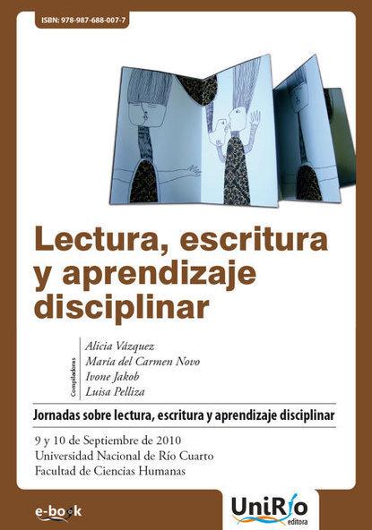 Libro - Lectura, escritura y aprendizaje disciplinar | Educacion, ecologia y TIC | Scoop.it