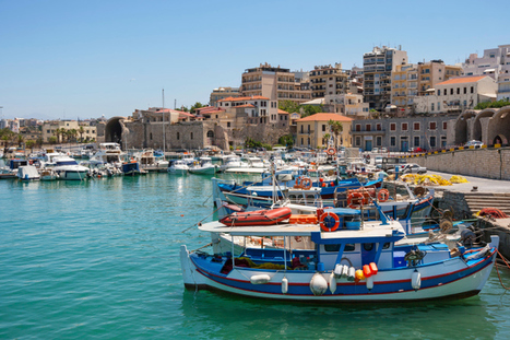 Visit These Local Gems in Heraklion | travelling 2 Greece | Scoop.it