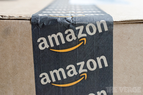 Amazon plans to ship your packages before you even buy them | leapmind | Scoop.it