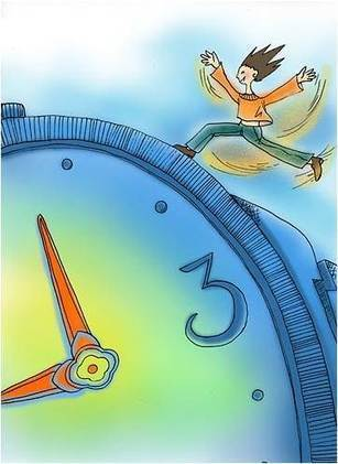 10 Timesaving Tips for OnlineStudents | Learning Technology News | Scoop.it