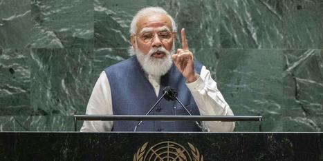 Logiciel espion Pegasus: la Cour suprême indienne ordonne une enquête ...