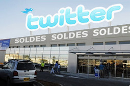Twitter a vendu vos tweets aux marketeurs ! | Pratique et Twitter | Scoop.it