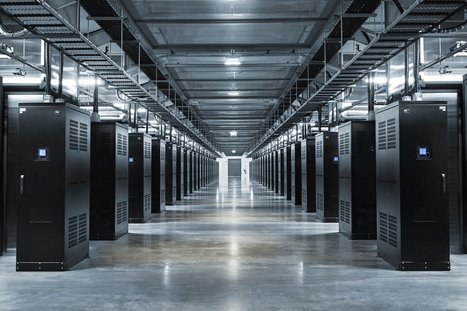 Pour chauffer ses étudiants, l'université de Bourgogne utilise son datacenter | Réhabilitations, Rénovations, Extensions & Ré-utilisations...! | Scoop.it