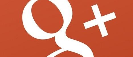 Il potere SEO di un Google +1 | Social Media Consultant 2012 | Scoop.it