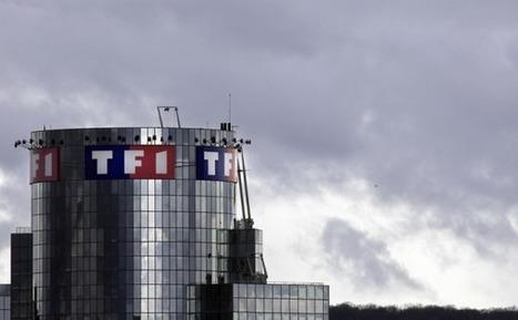 TF1 se crée une major européenne de la vidéo  - Stratégies   TV sur le web   Scoop.it