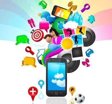 L'expérience utilisateur mobile au coeur de sa stratégie digitale | all CMS | Scoop.it