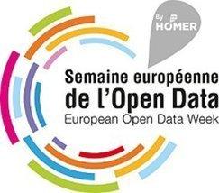 PACA organise la Semaine Européenne de l'Open Data | La Fonderie | Open Data | Scoop.it