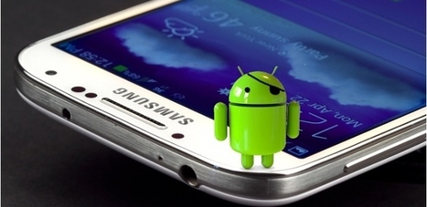 Cómo rootear el Samsung Galaxy S4 en minutos, paso a paso - MovilZona.es | android creativo | Scoop.it