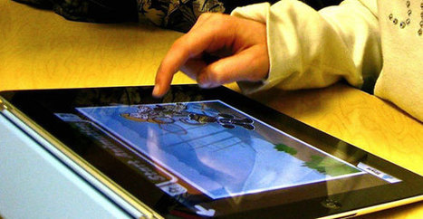 33 Super Speech and Language iPad Apps | Assistive Technology (ATA) | Scoop.it