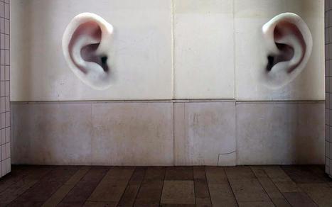 Signal et Messenger sur écoute ...
